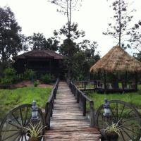 Photos de l'hôtel: The Bong Thom Homestay, Siem Reap