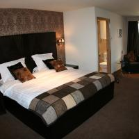 Hotel Pictures: Inn On The Prom At The Fernlea Hotel, Lytham St Annes