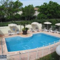 Hotel Pictures: Top Motel, Istres