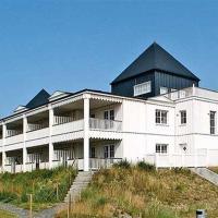 Fotografie hotelů: Apartment Badevej VII, Søndervig