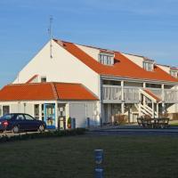 ホテル写真: Apartment Flagbakkevej VI, スケーエン