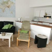 Foto Hotel: Apartment Golfstien VI, Fanø