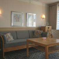 Hotellikuvia: Apartment Golfvejen II, Fanø