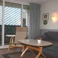 Hotellikuvia: Apartment Golfvejen VI, Fanø