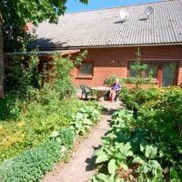 Hotel Pictures: Apartment Lindvigvej I, Sønder Felding