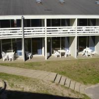 酒店图片: Apartment Lodbergsvej I, Søndervig