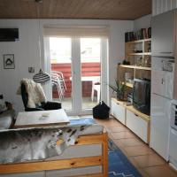 Foto Hotel: Holiday Home Strandvejen V, Fanø