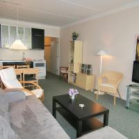 Foto Hotel: Apartment Strandvejen I0, Fanø