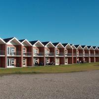 Hotel Pictures: Apartment Vadehavsvej VIIII, Emmerlev