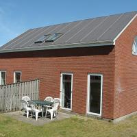 Hotel Pictures: Apartment Vestergade VIII0, Rømø Kirkeby