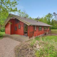 Hotel Pictures: Holiday home Ålbækparken G- 179, Ålbæk
