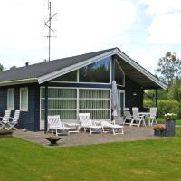 Zdjęcia hotelu: Holiday home Alperosevej H- 188, Bøtø By