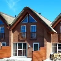 Hotellikuvia: Holiday home Havnebyvej B- 1638, Bolilmark