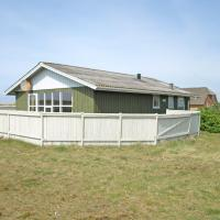 Hotel Pictures: Holiday home Bethaniavej H- 380, Harboør