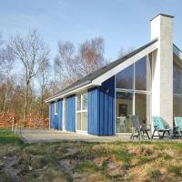 Hotel Pictures: Holiday home Bjergets E- 441, Arentsminde