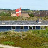 Fotos do Hotel: Holiday home Bjørnedalen D- 512, Vejers Strand