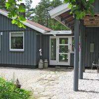 Hotel Pictures: Holiday home Bogfinkevej F- 602, Øksenmølle