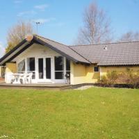 Hotellikuvia: Holiday home Brombærvænget H- 676, Hejls