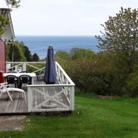 Hotel Pictures: Holiday home Brunekulvej H- 716, Allinge