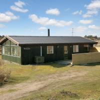 Hotellikuvia: Holiday home Duetoften D- 896, Fanø