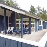 Hotel Pictures: Holiday home Dunhammervej H- 908, Humble