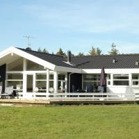 Zdjęcia hotelu: Holiday home Fyrre D- 1280, Søndervig