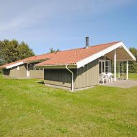 Hotel Pictures: Holiday home Fyrrealle F- 1282, Søndervig