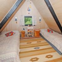 Fotos de l'hotel: Holiday home Fyrrealle G- 1283, Søndervig