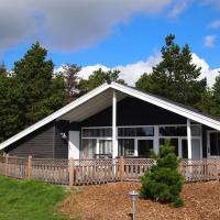 Φωτογραφίες: Holiday home Hovej B- 1374, Blåvand