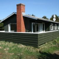 Hotellikuvia: Holiday home Gøgevej E- 1401, Fanø