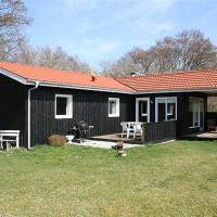 Hotel Pictures: Holiday home Grævlingevej G- 1419, Brovst