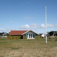 Hotel Pictures: Holiday home Grøndalvej A- 1453, Fanø