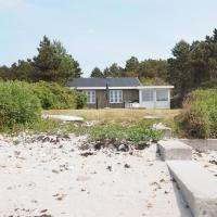 Hotel Pictures: Holiday home Hedelyngen E- 1681, Martofte