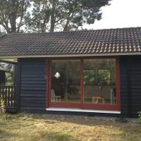 Hotel Pictures: Holiday home Hejrevej B- 1718, Hundested