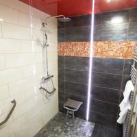 Superior Double Room with disabled access