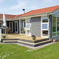ホテル写真: Holiday home K. E- 2113, Sønderby