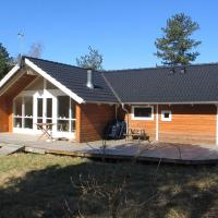 Hotel Pictures: Holiday home Kristinevej B- 2494, Højby