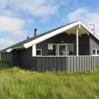 Hotellikuvia: Holiday home Krogen F- 2498, Søndervig