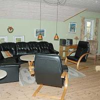 Fotografie hotelů: Holiday home Krylen D- 2528, Søndervig
