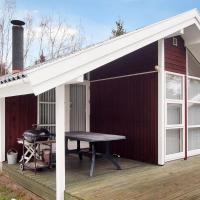 Φωτογραφίες: Holiday home Lupinvej H- 2772, Bøtø By