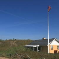 Hotellikuvia: Holiday home Lyngbakken E- 2777, Fanø