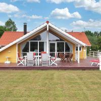 Hotel Pictures: Holiday home Lyngengen A- 2789, Rørvig