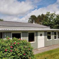 Fotografie hotelů: Holiday home Lysningen H- 2836, Søndervig
