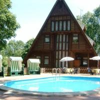 Hotel Pictures: Ferienpark Rosstrappe, Thale