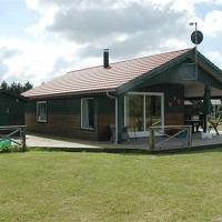 Hotel Pictures: Holiday home Mågelunden B- 2862, Kramnitse