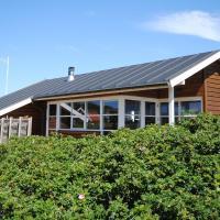 Hotel Pictures: Holiday home Molsvej G- 3019, Søndervig