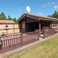 Foto Hotel: Holiday home Muffparken G- 3059, Vejers Strand
