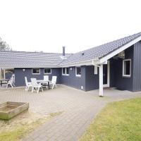 Fotografie hotelů: Holiday home Nøddehaven B- 3134, Oksbøl