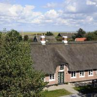 Hotel Pictures: Holiday home Nord C- 3143, Sønderho