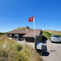 Fotografie hotelů: Holiday home Nordlysvej H- 3156, Søndervig